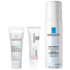 敏感肌用(1) エイジングケア(2)美容液 トライアルキット