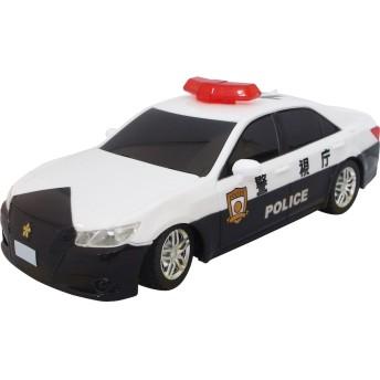 トイザらス ファストレーン RC パトロールカー