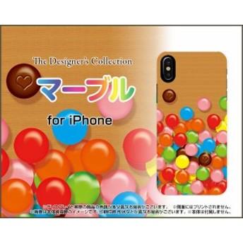 スマホ カバー iPhone X docomo au SoftBank マーブル かわいい おしゃれ ユニーク 特価 ipx-nnu-002-006