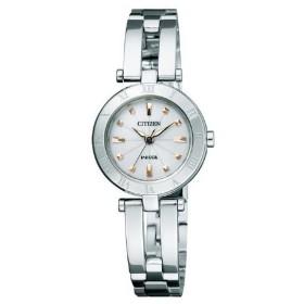 シチズン ソーラーテック腕時計 白 NA15-1572 [NA151572]
