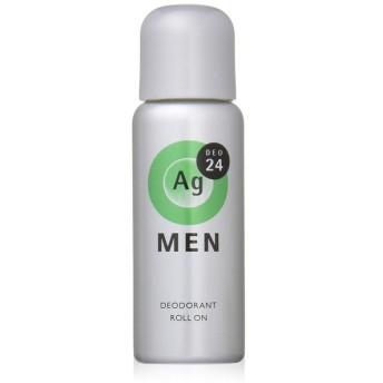 資生堂 Agデオ24(エージーデオ) メンズデオドラントロールオン スタイリッシュシトラスの香り 60ml デオドラント・制汗剤