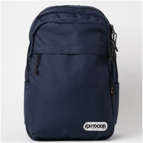 OUTDOOR 486-NAVY Utility Pack [デイパック]