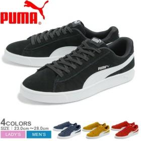 PUMA プーマ スニーカー コートブレーカー ダービー 367366 メンズ レディース 靴 スニーカー スポーツ