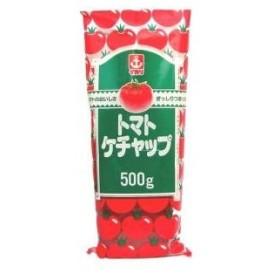 イカリ特級トマトケチャップ 500g