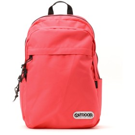OUTDOOR 486-RED Utility Pack [デイパック]