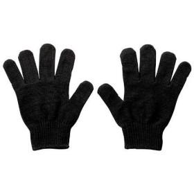 アーテック カラー手袋 黒