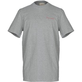 《期間限定セール開催中!》BIG UNCLE メンズ T シャツ グレー 46 コットン 100%