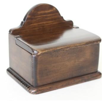 ふた付き木製セルボックス No.1883