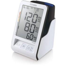 シチズン 上腕式血圧計/CHU-C515