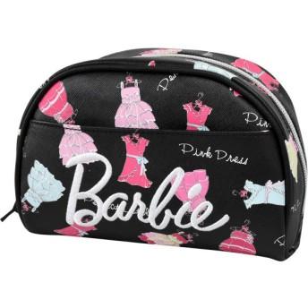 Barbie バービー ラウンドポーチ
