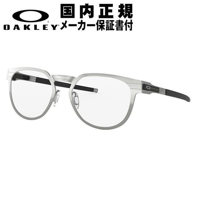 20060546877 オークリー メガネ フレーム 伊達 度付き 度入り 眼鏡 2018年新作 ダイカッター RX OAKLEY