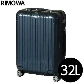 並行輸入品 RIMOWA SALSA DELUXE スーツケース 32L キャビン マルチホイール 831.52
