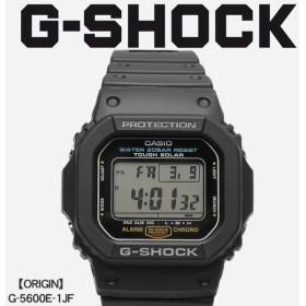 【お取り寄せ商品】  G-SHOCK ジーショック 腕時計 メンズ レディース CASIO カシオ オリジン ORIJIN G-5600E