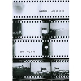 RADWIMPS/青とメメメ(Bluray Disc)