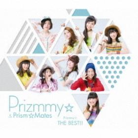 Prizmmy☆ THE BEST!!(特装版)