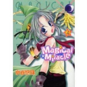 Magical×Miracle   4