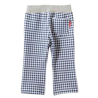 ミキハウス 【アウトレット】パンツ 紺x白