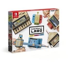 【お取り寄せ】 ニンテンドー/Nintendo Labo Toy-Con 01: Variety Kit/NintendoSwitchソフト