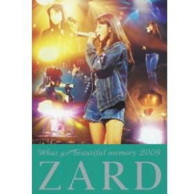 ZARD/ZARD What a beautiful memory 2009