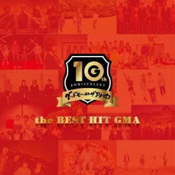 the BEST HIT GMA(初回限定盤)