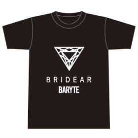 【BRIDEAR】BARYTE Tシャツ Lサイズ