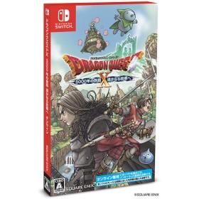 Nintendo Switch ドラゴンクエストX 5000年の旅路 遥かなる故郷へ オンライン