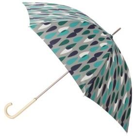 Dessin / デッサン シズクプリント長傘(晴雨兼用)