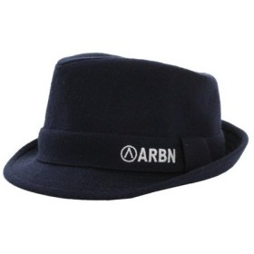 エアボーン(ARBN) メルトンハット ARBN MELTON HAT AB83AC1029 NVY (Men's)