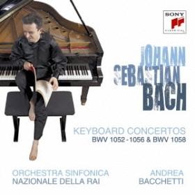 J.S.バッハ:ピアノ協奏曲集:第1番第5番・第7番