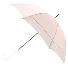 OPAQUE.CLIP / オペーク ドット クリップ 【晴雨兼用】バイカラー長傘