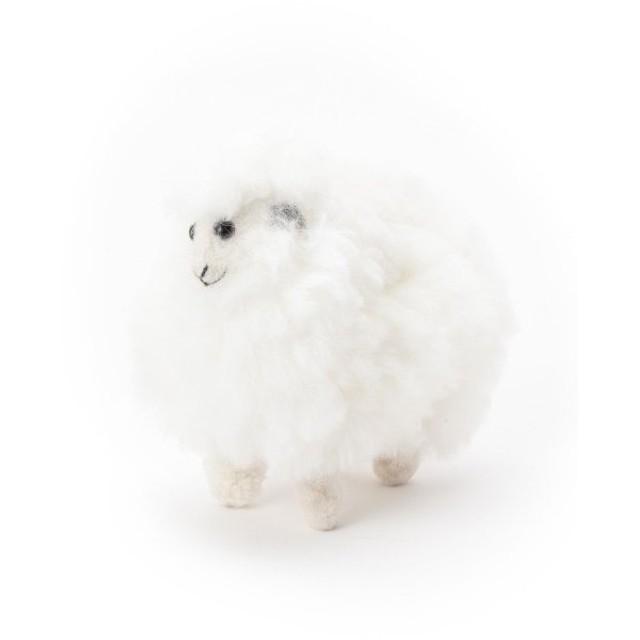 Dessin / デッサン コージー ふわふわ羊ぬいぐるみ