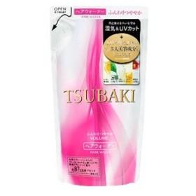 資生堂 TSUBAKI(ツバキ) ふんわりつややか ヘアウォーター つめかえ200ml 洗い流さないトリートメント