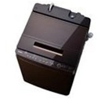 AW-10SD7-T 東芝マジックドラム 10キロ 洗濯機