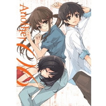Another DVD 限定版 第6巻