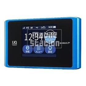 NAD34 ブルー 【新品】SIMフリー NEC Speed Wi-Fi NEXT WX04 Wi-Fi モバイルルーター 本体 お盆も休まず発送!