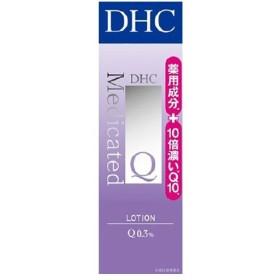 DHC 薬用Qローション SS 60ml 1本 (お取寄せ品)