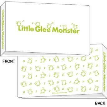 Little Glee Monster/チケットファイル