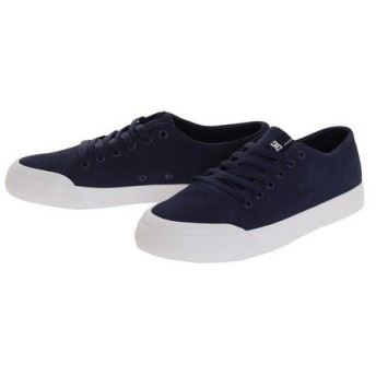 ディーシー・シュー(DC SHOE) EVAN LO ZERO 18FWDM184012NVY (Men's)