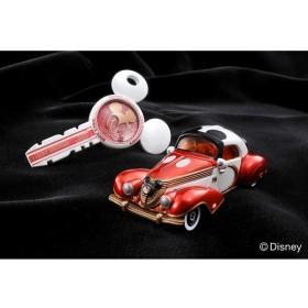 ディズニーモータース ドリームスターIII ミッキーマウス 10thアニバーサリーエディション(オーナーズキー付)