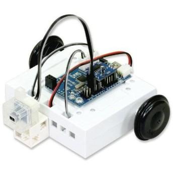 アーテック プログラムロボットカー台座セット