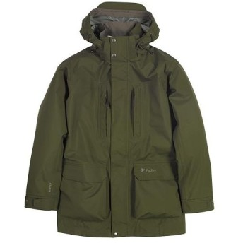 フォックスファイヤー(Foxfire) メンズ ライダルジャケット Rydal Jacket オリーブ 5113873 070 アウトドアウェア カジュアル アウター 防寒 通勤通学
