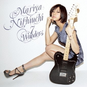 7 WONDERS(初回生産限定盤/CD+DVD)