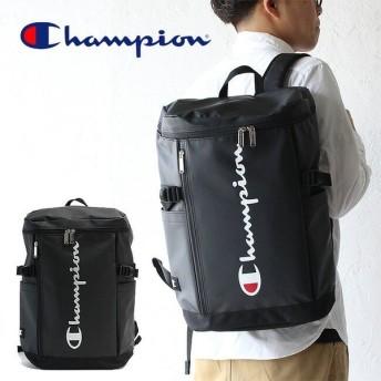 チャンピオン リュック バレル リュックサック デイパック Champion 55511 B4対応 バックパック 通学 レディース 男女兼用 正規品 送料無料