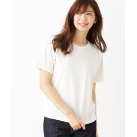 OPAQUE.CLIP / オペーク ドット クリップ シンプルTEEシャツ