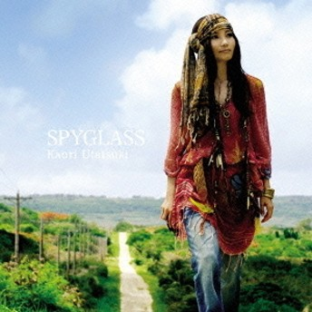 SPYGLASS(初回限定盤/DVD付)
