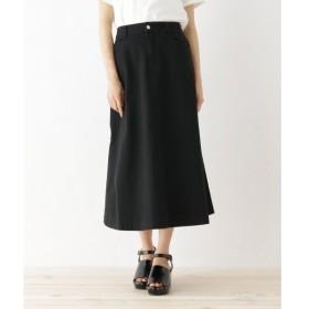 OZOC / オゾック ロングデニムスカート