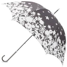 passage mignon / パサージュ ミニョン 【UVカット80%・晴雨兼用】シルエットフラワー長傘