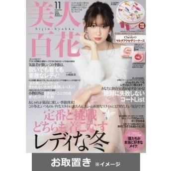 美人百花(びじんひゃっか) (雑誌お取置き)1年12冊