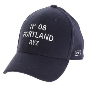 ライズ(RYZ) 【オンライン特価】N 08 CAP 897R7AS1803 (Men's)