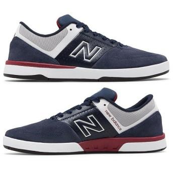 NEW BALANCE ニューバランス スニーカー ヌメリック NM533